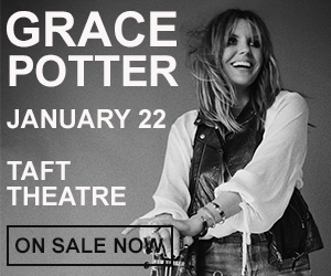 Grace Potter - January 22 at Taft Theatre
