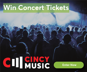 CincyMusic.com Contests