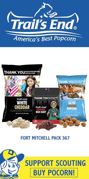 Popcorn Sale