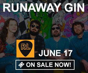 Runaway Gin